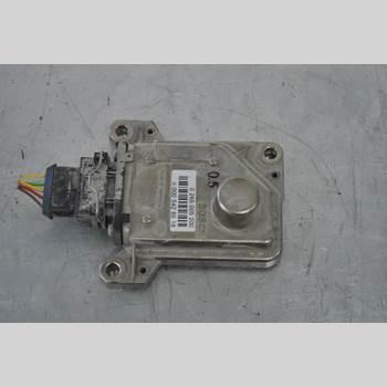 MB A-KLASS (W168) 98-04 MERCEDES-BENZ 1998 0265005200