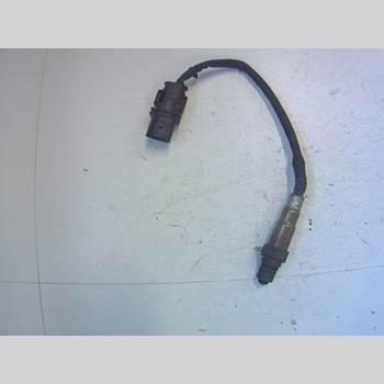 KIA CEE´D 06-12 1,6 CRDI EX AUT 2010