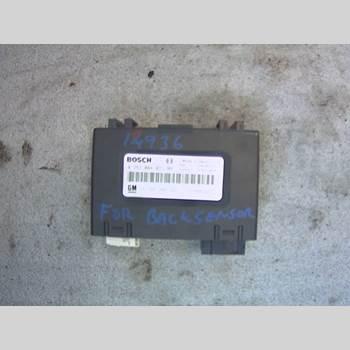 SAAB 9-3 VER 2 2,0 TURBO VECTOR 2003 0263004033