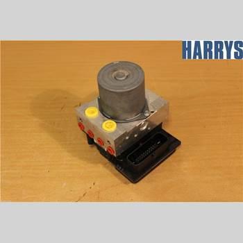 ABS Hydraulaggregat MB E-KLASS (W212) 09-16 E 200 CDI 2010 A2129006201