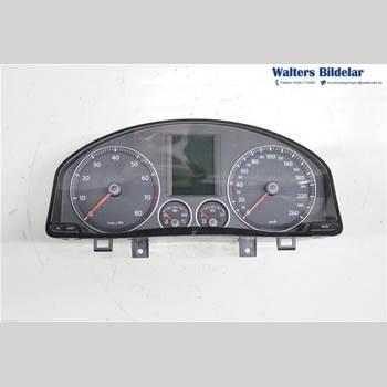 Kombi. Instrument VW JETTA V    06-10 1,6 MULTIFUEL 2009 1K0920874AX