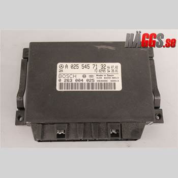 MB E-KLASS (W211) 02-09 MB 500 SEDAN 2002 A0255457132