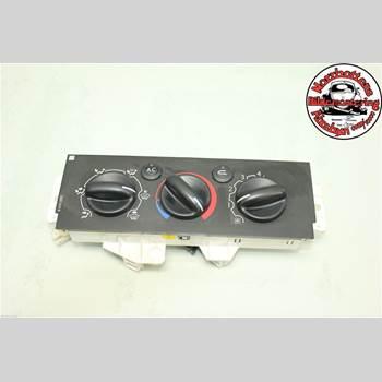 AC Styrenhet AC Manöverenhet OPEL MOVANO A 99-10 VAN 3500 6VXL H-STYRD 2005 P4416033