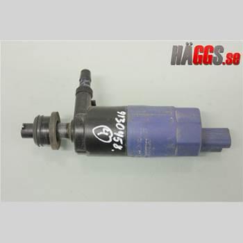 Spolarpump Högtryck CITROEN C3 -04 5D K-S 1,4i 75hk SX 5vxl 2003 643477