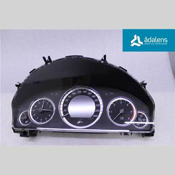Kombi. Instrument MB E-KLASS (W212) 09-16 MERCEDES-BENZ 212 2010 A2129005003