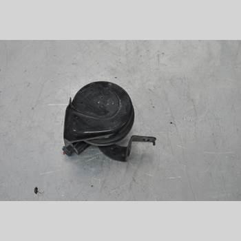 Signalhorn PORSCHE CAYENNE 2004