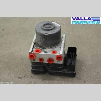 ABS Hydraulaggregat OPEL ASTRA H 04-12 1.6 ENJOY 2004 5530130