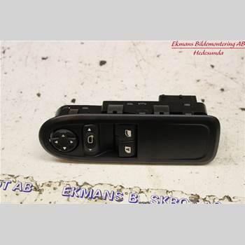CITROEN C3 10-17 C3 (II) 2012 96637530XT