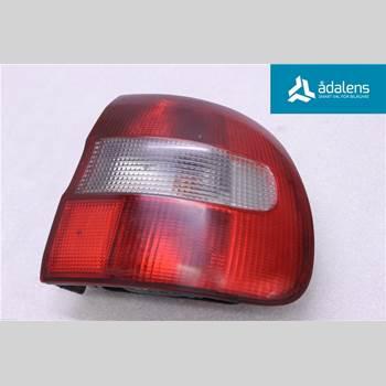 VOLVO S40/V40    96-04 VOLVO V + V40 1997 3345729
