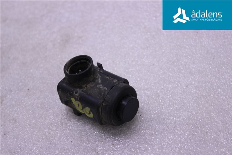 Parkeringshjälp backsensor image