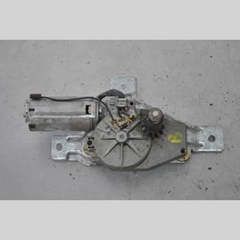Torkarmotor Baklucka NISSAN MICRA 93-98 MICRA 1997