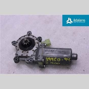 Fönsterhissmotor SAAB 900      94-98 SAAB 900 2,0I DC55A 1994 G4328373