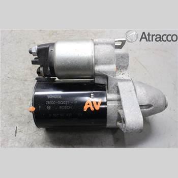 TOYOTA AYGO 06-14 AYGO 5D 1,0 2012 28100-0Q021