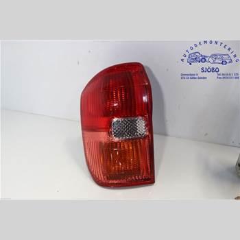 TOYOTA RAV 4    00-06 RAV4 (II) AWD 2003 81561-42060