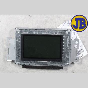 VOLVO V60 11-13  V60 D3 2011 36001981