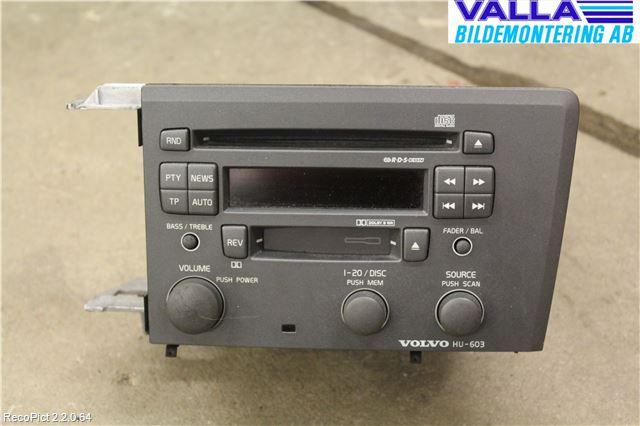 till VOLVO V70 2000-2004 V 36050078 (0)