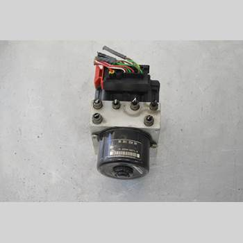 ABS Hydraulaggregat PEUGEOT 206 98-09 206 1999 10.0204-0071-4