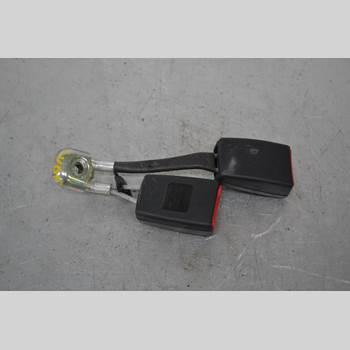 Säkerhetsbälteslås/Stopp AUDI A4/S4 05-07 A4 AVANT 2006