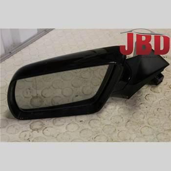 Spegel Yttre El-justerbar Vänster AUDI ALLROAD 01-05 AUDI A6 AVANT ALL 2,7 T 2004 4Z7858532A
