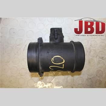 Inj.Luftmassamätare AUDI A6/S6     97-05 AUDI A6 AVANT Q 2,5 TDI 1998 059906461E
