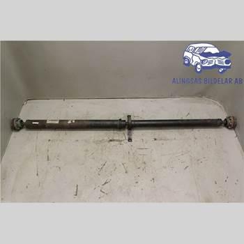 Mellanaxel Komplett VW PHAETON 4DSED 4,2i AUT 4*4 SER ABS 2004 3D0521101K