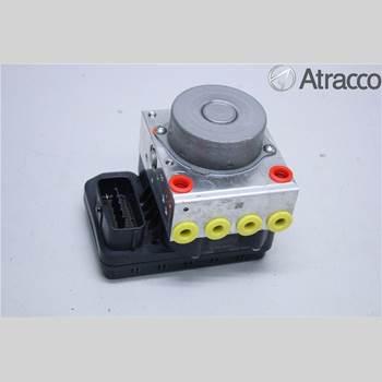ABS Hydraulaggregat TOYOTA VERSO-S 11-16 VERSO S 4D 1.33 COMBI 2012 89541-52B00