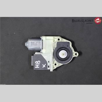 Fönsterhissmotor VW PASSAT 11-14 3C 2,0 TDI 140HK 2011 3C0959704