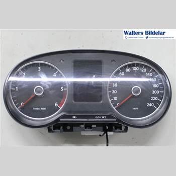 VW POLO 10-17 1,6 TDI 2010 6R0920861DX