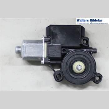 Fönsterhissmotor VW POLO 10-17 1,6 TDI 2010 6R0959802AD