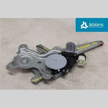Fönsterhiss Elektrisk Komplett MITSUBISHI L200 06-15  L 200 2006 MN182353