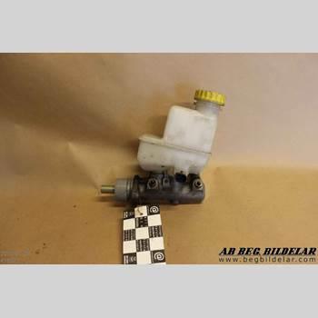 BROMS. HUVUDCYLINDER FIAT PUNTO 00-18 80 ELX 16V 5D 2000