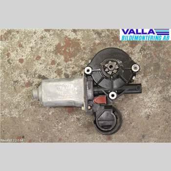 Fönsterhissmotor TOYOTA RAV 4    00-06 2,0 2002 8572042070
