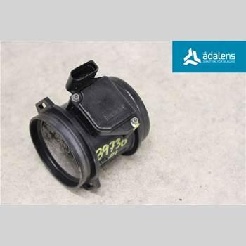 Inj.Luftmassamätare AUDI ALLROAD 01-05 A6 2001 06C-133-471-AX