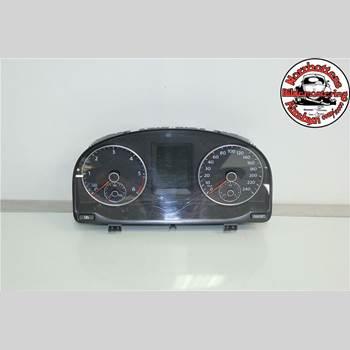 Kombi. Instrument VW CADDY 11-15 CADDY MAXI LIFE 7VXL/AUT 1,6D 2011 2K0920875AX