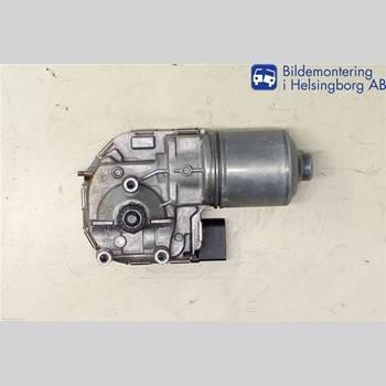 Torkarmotor Vindruta VW GOLF / E-GOLF VII 13- Vw Golf Vii 13- 2013 5G1955119A