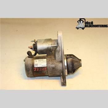 Startmotor NISSAN JUKE 10-14 1,6 T F15 2011 23300EN20B
