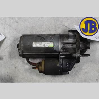 Startmotor Diesel RENAULT LAGUNA II  01-05  G 2002 7711134802
