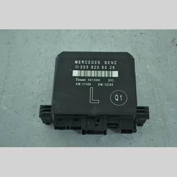 Komfort Styrdon MB C (203) 00-07 MB C270 CDI 2001
