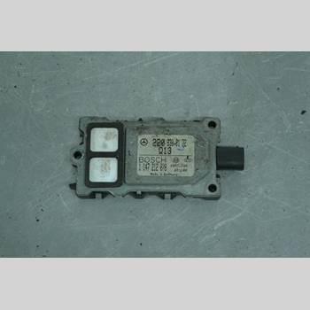 MB C (203) 00-07 MB C270 CDI 2001 1147212078