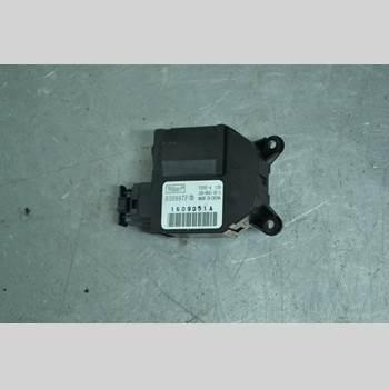 AC Reglermotor PEUGEOT PARTNER   03-08 PARTNER 2006 100-0051-01-1