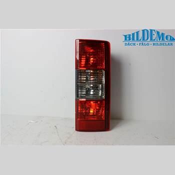 OPEL COMBO 02-12 COMBO (B) 2005 9199763