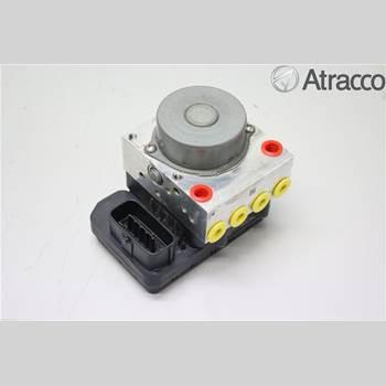 ABS Hydraulaggregat TOYOTA VERSO-S 11-16 VERSO 4D 1,33 COMBI 2012 89541-52B00