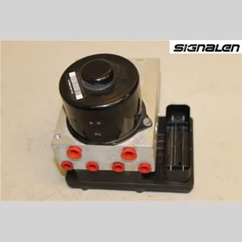 ABS Hydraulaggregat MB ML (W164) 05-11  2005 A1644311512