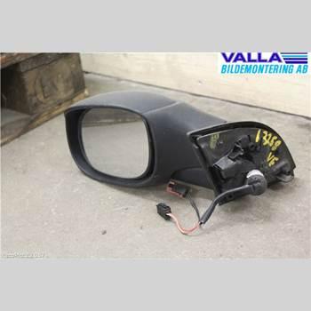 Spegel Yttre El-justerbar Vänster CITROEN C3 -04 1,6I SX KOMF 2003 8149RY