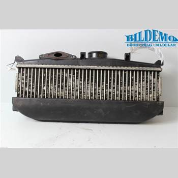 Laddluft/Intercooler Kylare SUBARU FORESTER SG 06- FORESTER 2006 21820AA340