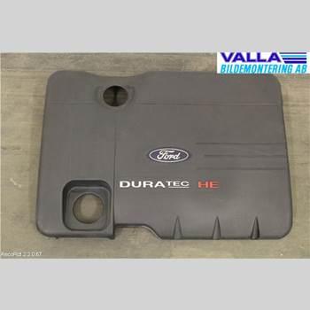Motorkåpa FORD MONDEO     01-06 2,0 16V Duratec HE SEFI 145hk 2002 1257358
