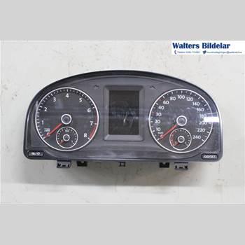 INSTRUMENT KOMB. VW TOURAN 10-15 1,4 TSI ECO-FUEL 2013 1T0920875FX