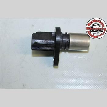 VOLVO S80 07-13  S80 2007 31331753