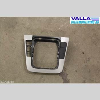 INSTRUMENTKONSOLL MITT VW PASSAT 2005-2011 1,4 ECOFUEL 2010 3C0864263G