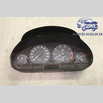 Kombi. Instrument BMW 3 E46      98-05 2DCOUPE 323i 5VXL SER ABS 2000